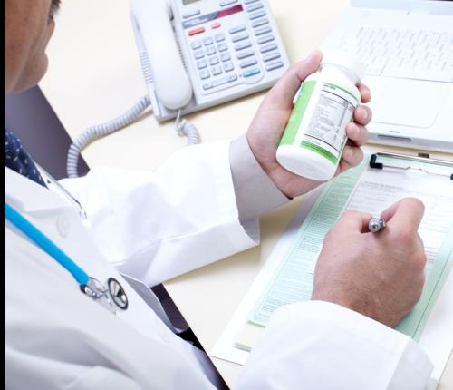 Where Do Hospitals Get Their Medication?