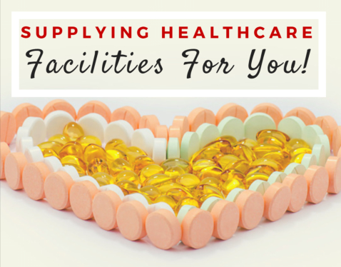 Supplying Healthcare Facilities for You!