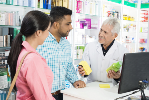 5 Things You Should Consider When Starting a Pharmacy