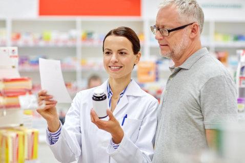 Checklist: Asking about Medicine Interaction