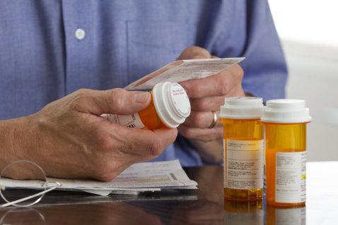 The OTC Medicine Label: What You Must Know