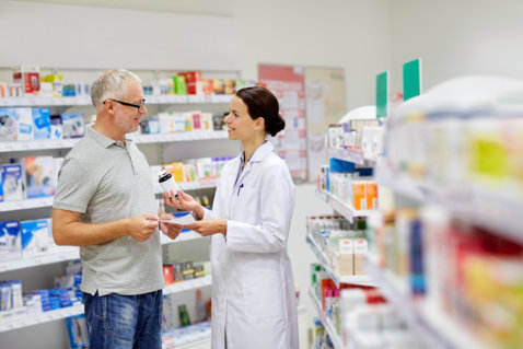 Guiding Patients to Prevent Medication Errors