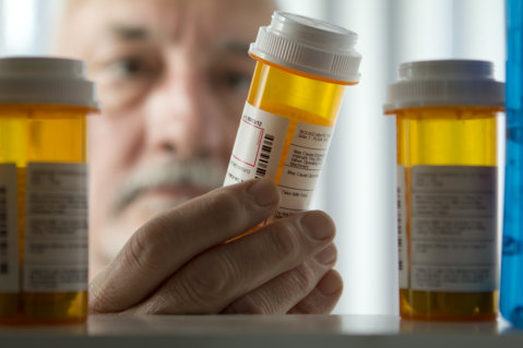 Reading the Drug Label Helps Avoid Medication Errors