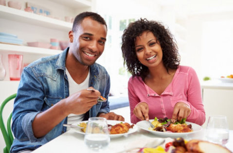 Simple Eating Habits to Start a Healthy Lifestyle
